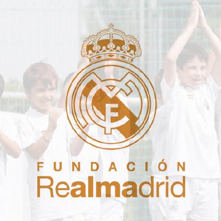 Imagen principal de Fundación Real Madrid