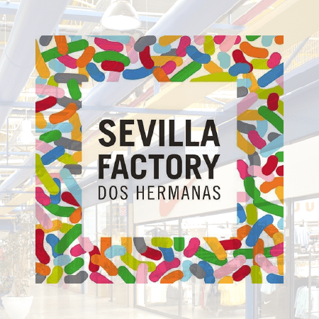 Imagen principal de Sevilla Factory Dos Hermanas