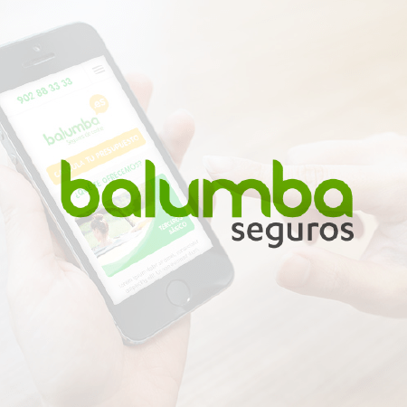 Imagen principal de Balumba Seguros