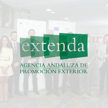 Imagen principal de Extenda