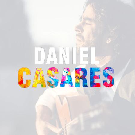 Imagen principal de Daniel Casares