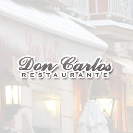 Imagen principal de Don Carlos Restaurante
