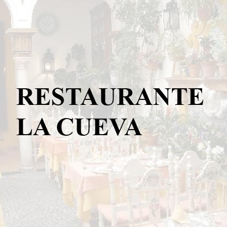 Imagen principal de Restaurante La Cueva