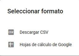 formato - [CASO REAL] ¿Cómo salir de una acción manual de Google?